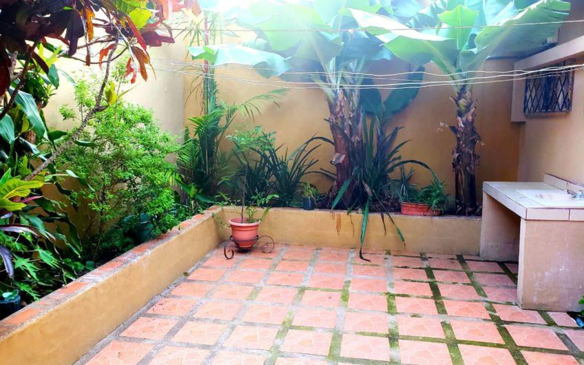 Casa en Alquiler, Rohrmoser, San José. Cod.CA5054