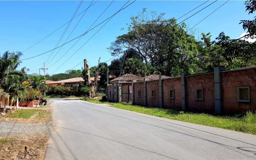 Lote en Venta, Garabito Punta Leona, Puntarenas. Cod. LV5039