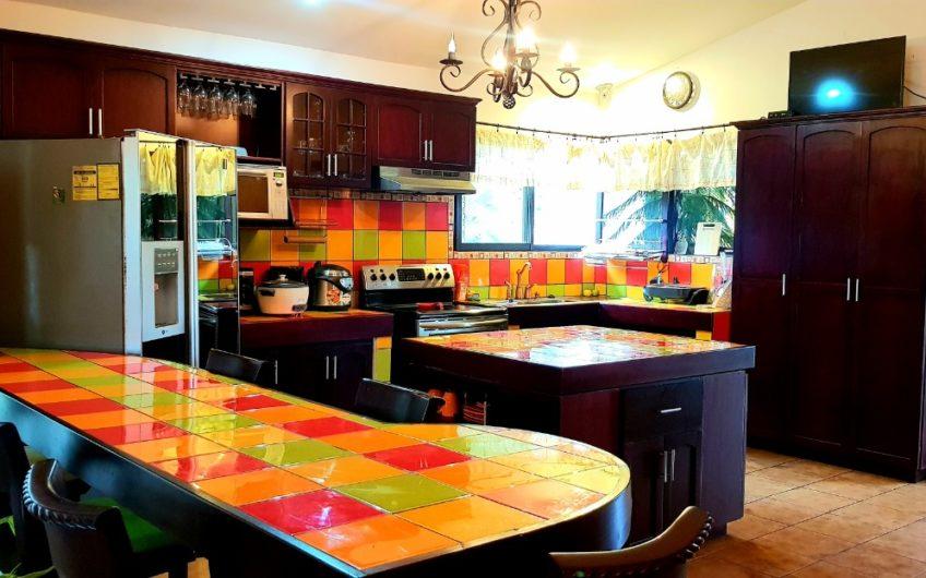 Casa en Venta, Grecia Tacares , Alajuela ! Cod. CV5033