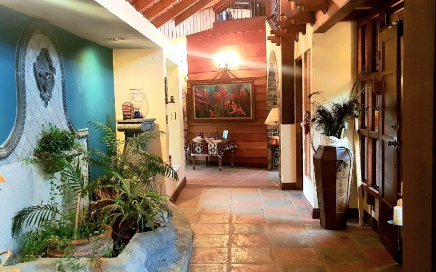 Casa en Venta, San Rafael, Heredia. Cod.CV5038