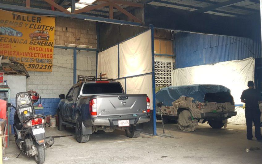 Edificio en Venta, La Uruca, San José. Cod.EV5063