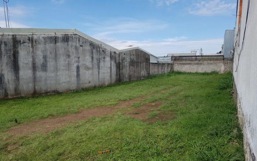 Lote en Venta, Tibás Centro, San José. Cod.LV5079