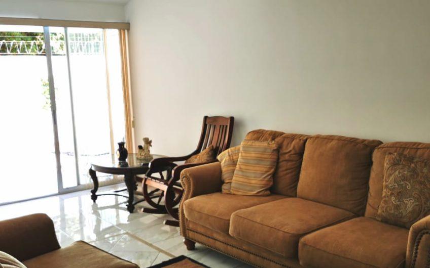 Apartamentos DUPLEX en Venta, Sabanilla La Paulina, San José. Cod.AV5066
