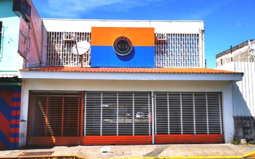 Edificio en Alquiler, San José Centro. Cod.EA5068