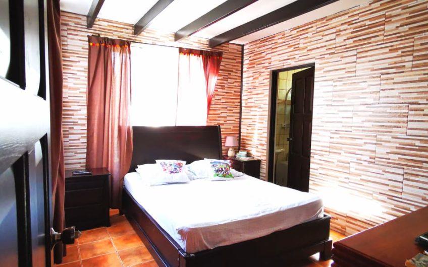 Casa en Venta, Santa Cruz de Turrialba, Cartago. Cod.CV5070