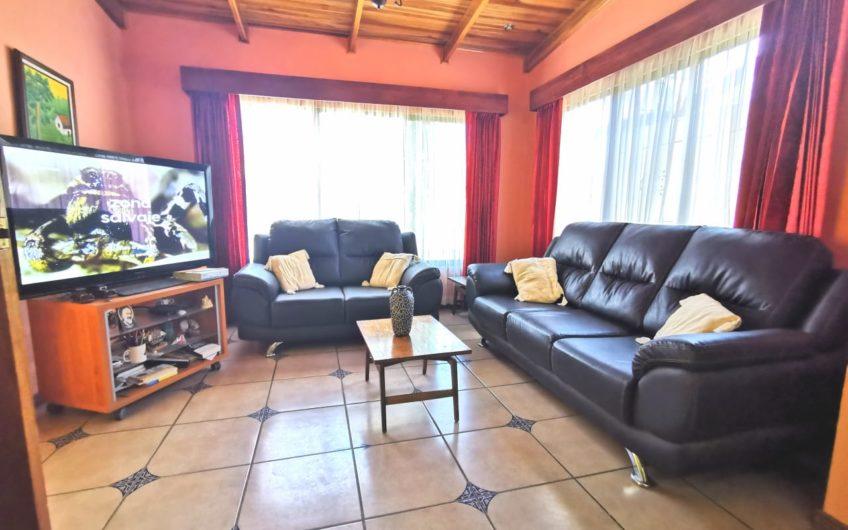 Casa en Venta, Santo Domingo, Heredia. Cod.CV5091