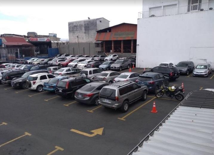 Terreno en Venta, San José Centro, 100% Comercial. Cod.LV5114