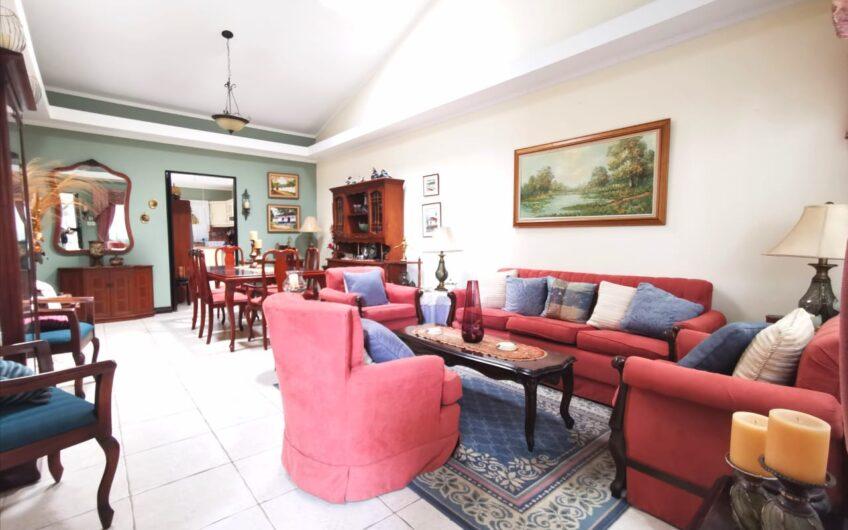 Casa en Venta, Moravia, San José. Cod.CV5124