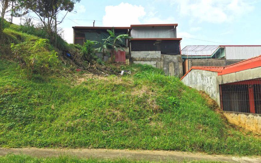 Lote en Venta, La Trinidad, Moravia, San José. Cod.LV5140