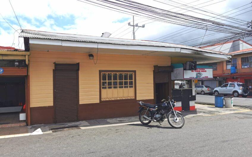 Local en Alquiler, Moravia Centro, San José. Cod. LV5145